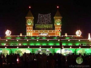 Eid-e-Miladun-Nabi