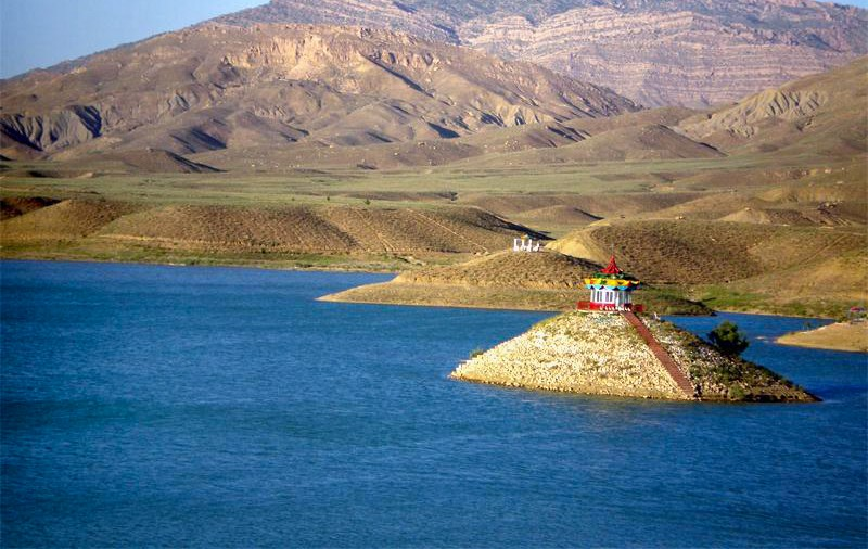 Hanna-Lake-Quetta-Pakistan