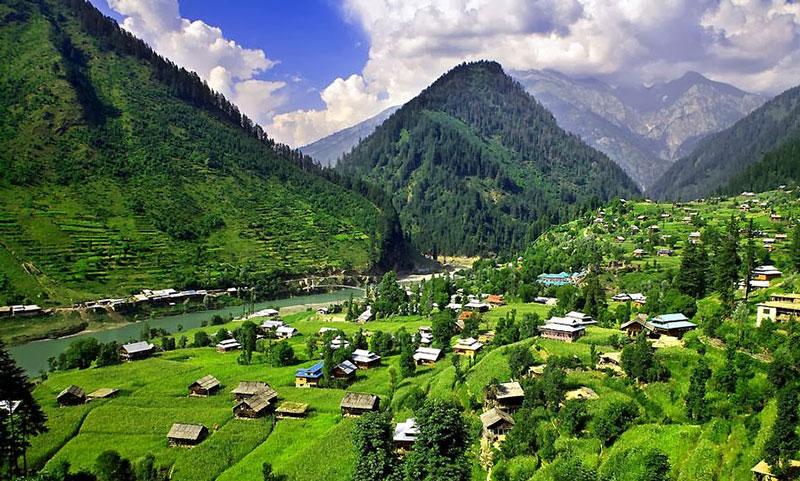 Kashmir-Muzaffarabad