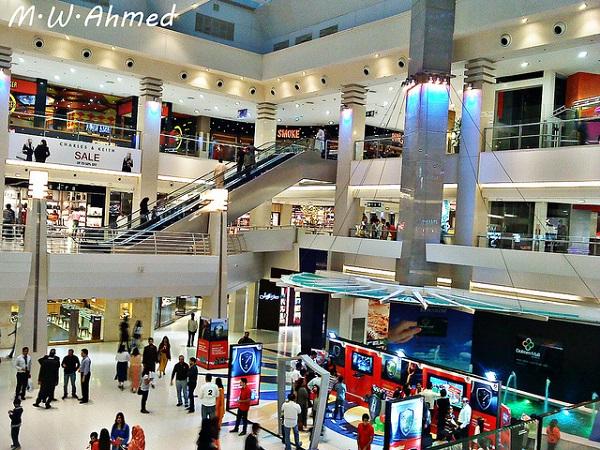Mall-Clifton-Karachi