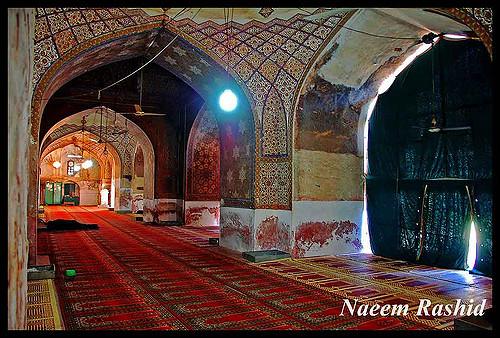 Maryam-Zamani-mosque
