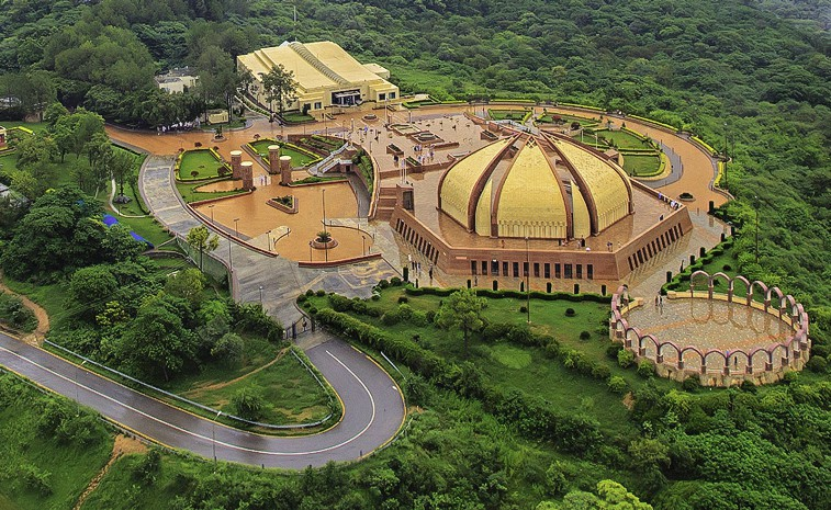 Pakistan-Monument-Islamabad