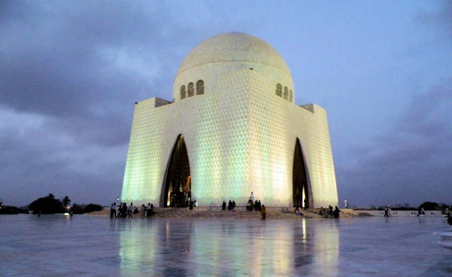 Tomb-of-Quaid-e-Azam