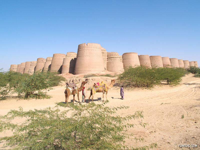 darawar fort