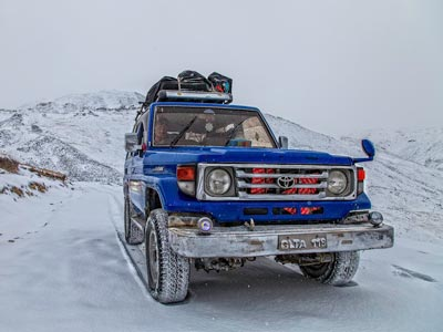 deosai jeep safari