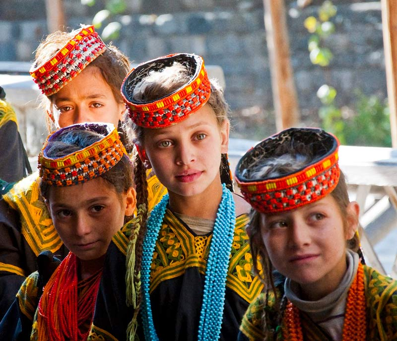 kalash-valley-people