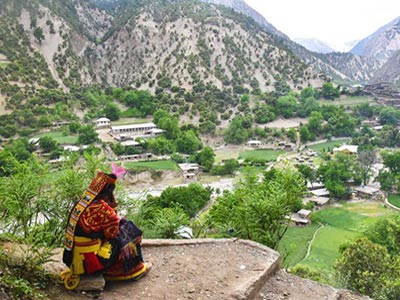 Kalash Chitral