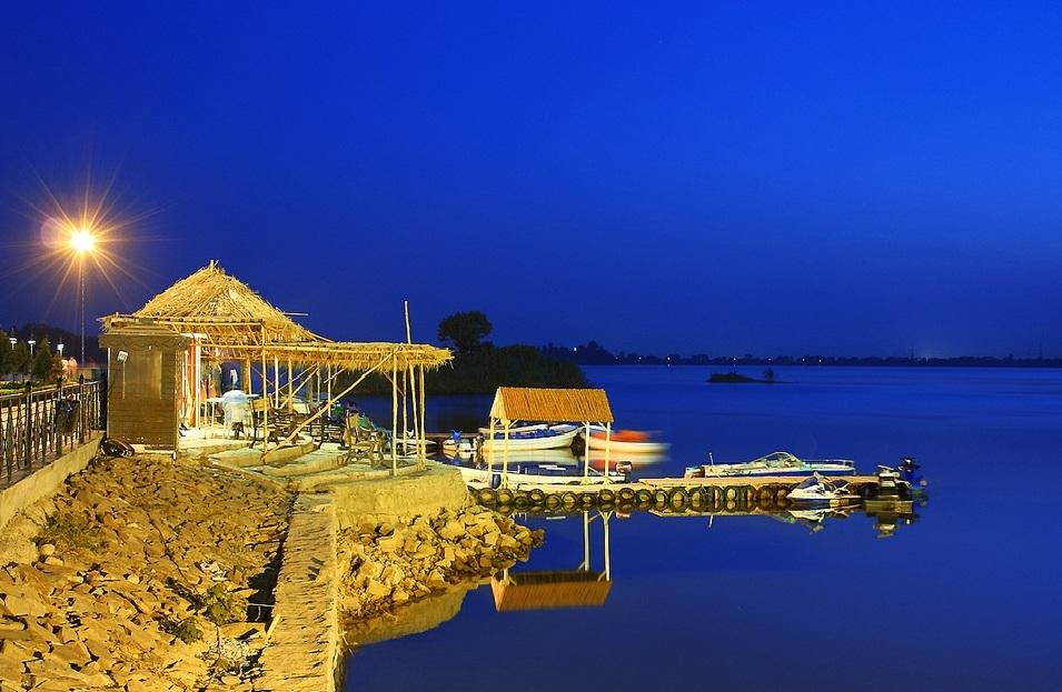 Rawal-lake-islamabad